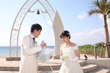 姪っ子の結婚式♡